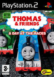Thomas & Friends: A Day at the Races