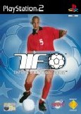 This is Football 2002 Platinum