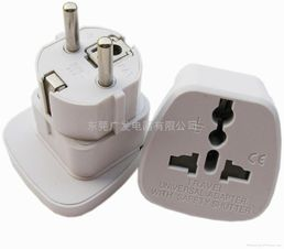 Travel Plug adapteri