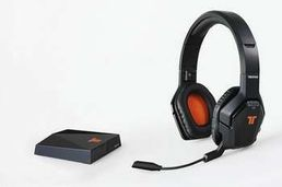 Tritton Primer Wireless Headset Xbox 360