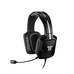 Tritton Pro+ 5.1 Surround Headset musta PS3/PS4/PC/MAC/X360