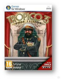 Tropico 3 Gold Edition PC