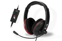 Turtle Beach P11 PS3 / PC / PS4