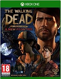 The Walking Dead: The Telltale Series - A New Frontier Xbox One