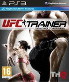UFC Personal Trainer (inc. Leg Strap) PS3