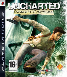 Uncharted - Drake´s Fortune Essentials PS3
