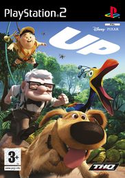 Up PS2