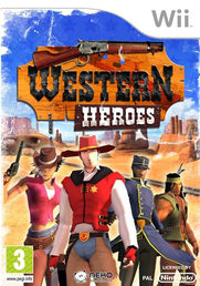 Western Heroes + Winchester Wii