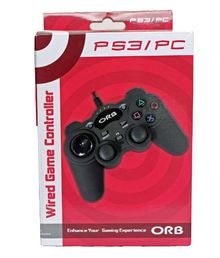 Wired Controller PS3 ORB