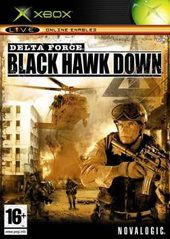 Delta Force: Black Hawk Down Xbox