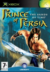 Prince of Persia: Sands of Time XBOX