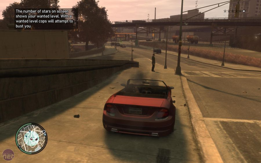 Grand Theft Auto IV is a 2008 sandbox-style action-adventure video game pub
