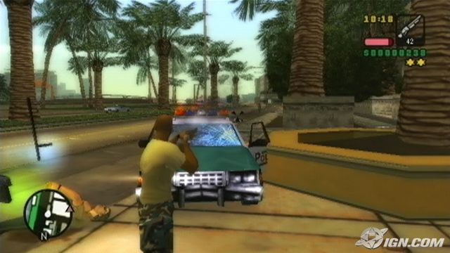 Grand Theft AG Vice City Stories- gtaagru
