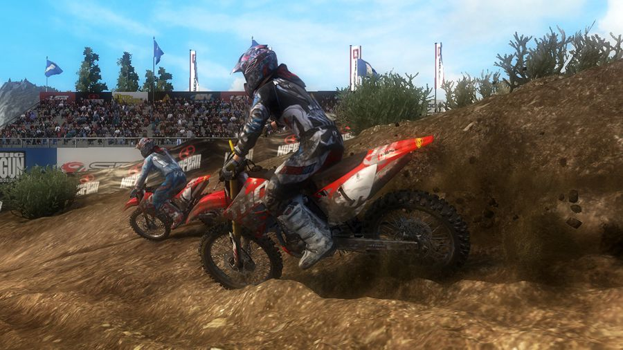 MX vs. ATV Unleashed - Download