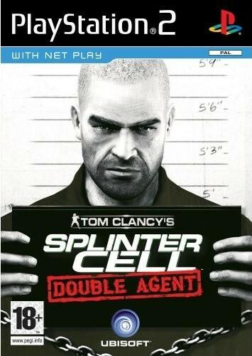 Название: Tom Clancy's Splinter Cell Double Agent Тип издания: Патч Жа