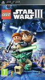 Lego Star Wars III: The Clone Wars PSP