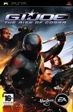 GI Joe: The Rise of Cobra PSP