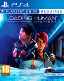 Loading Human Chapter 1 PS4 VR kansikuva