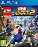 Lego Marvel Super Heroes 2 PS4 kansikuva