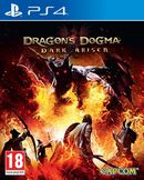 Dragons Dogma Dark Arisen PS4 kansikuva