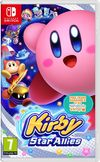 Kirby Star Allies Switch kansikuva
