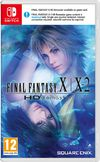 NSW Final Fantasy X X-2 HD Remaster