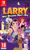 Leisure Suit Larry: Wet Dreams Don´t Dry Switch kansikuva