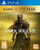Dark Souls III: The Fire Fades Edition PS4 kansikuva