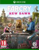 Far Cry New Dawn Xbox One kansikuva