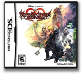 Kingdom Hearts 358/2 Days Nintendo DS US