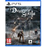 Demon's Souls PS5 kansi