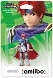 amiibo Super Smash Bros. Roy hahmo