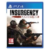 Insurgency Sandstorm PS4 kansi