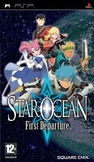 Star Ocean: The First Departure PSP