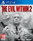 The Evil Within 2 PS4 kansi