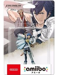 amiibo Chrom Super Smash Bros. Collection