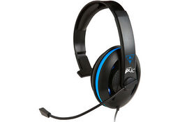 Turtle Beach P4C Headset kuulokemikrofoni