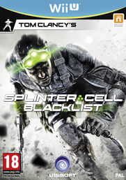 Splinter Cell: Blacklist Wii U