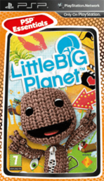 LittleBigPlanet Essentials PSP