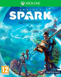 Project Spark Starter Pack Xbox One