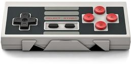 NES30 Bluetooth Gamepad (PC/MAC/Mobiili/Switch)