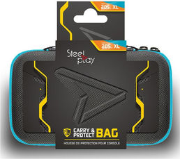 Steelplay Carry & Protect Bag 2DS XL