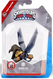 Skylanders Trap Tream Trap Masters Short Cut hahmo