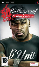 50 Cent: Bulletproof G-Unit Edition