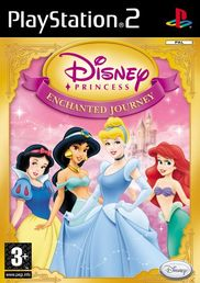 Disney Princess Enchanted Journey PS2