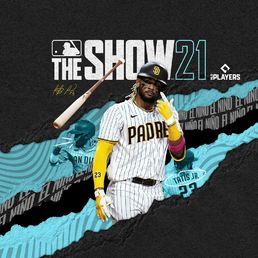 MLB The Show 21 PS4