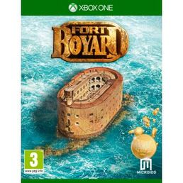 Fort Boyard Collector's Edition Xbox One