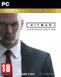 Hitman The Complete First Season PC