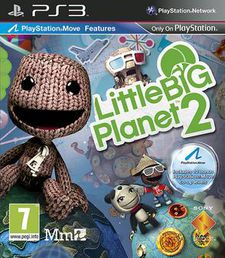 LittleBigPlanet 2 Platinum PS3