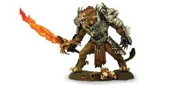 Guild Wars 2 Collector's Edition Rytlock figuuri